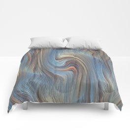 Jupiter Wind Comforters