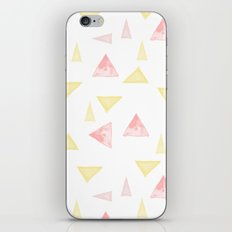 Never stop looking up iPhone & iPod Skin
