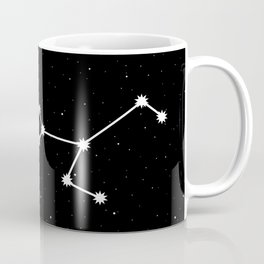 Taurus Astrology Star Sign Coffee Mug