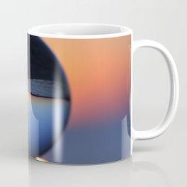 Crystal Ball Blue Hour Coffee Mug