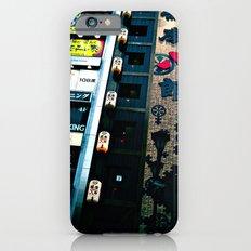 TKY-Shinjuku Slim Case iPhone 6s