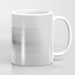 NYC Fade Coffee Mug