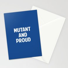 X-Men - Mutant and proud Stationery Cards