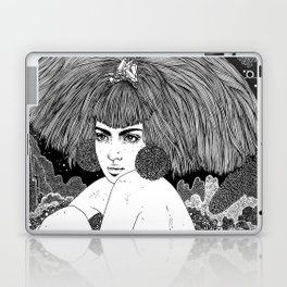 Under Your Spell Laptop & iPad Skin