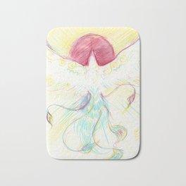 Phoenix Sun Bath Mat