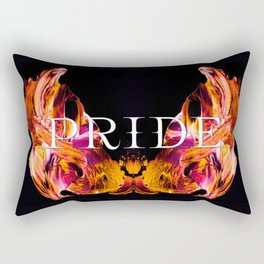 The Seven deadly Sins - PRIDE Rectangular Pillow