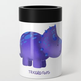 Tricerotops Can Cooler