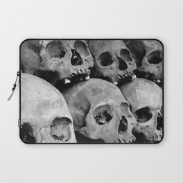 Legacy of Pol Pot Laptop Sleeve