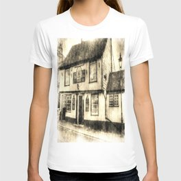 The Coopers Arms Pub Rochester Vintage T-shirt