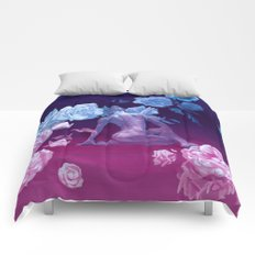 Resting space Comforters