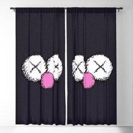 kaws 10 Blackout Curtain