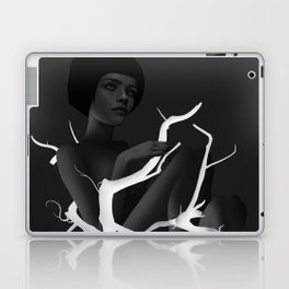 Little Glimpses Laptop & iPad Skin
