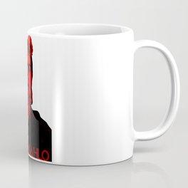 Frida Kahlo (Ver 8.2) Coffee Mug