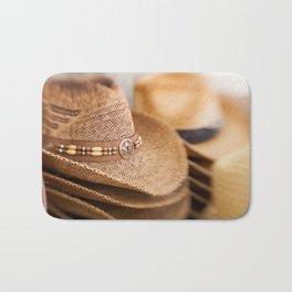 Cowboy Couture Bath Mat