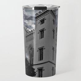 LOUISIANA ARCHITECTURE Travel Mug