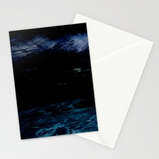 Lost At Sea.  Stationery Cards