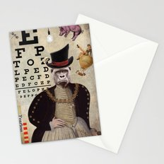 Animal Collection -- 20:20 Stationery Cards