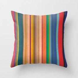 United Family Throw Pillow