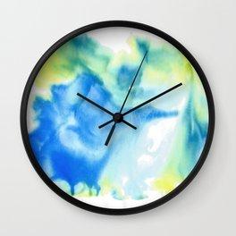 Abstract #50 Wall Clock