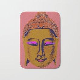 Brown Buddha Bath Mat