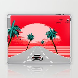 Sunset Vista Club Laptop & iPad Skin