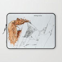 NUDEGRAFIA - 20 Laptop Sleeve