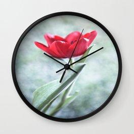 Loveliness Wall Clock
