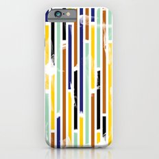 Stripey Slim Case iPhone 6s