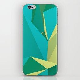 Frozen Avocado iPhone Skin