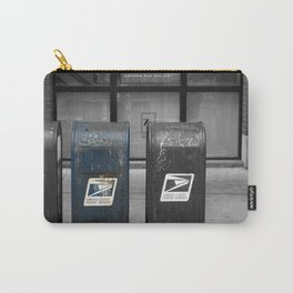 chicago mailboxes Carry-All Pouch