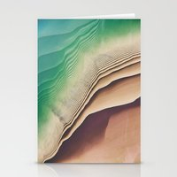 dune Stationery Cards featuring Dune by Jellyfishtimes