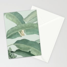 Floral Art #5 Stationery Cards