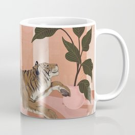 Easy Tiger Coffee Mug