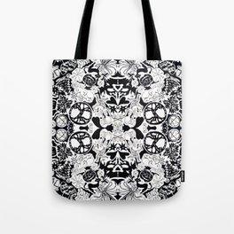 Pagan Seasons Tote Bag