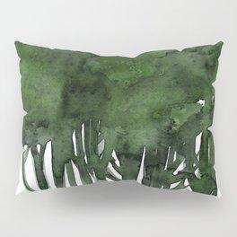 Tree Impressions No.1C by Kathy Morton Stanion Pillow Sham
