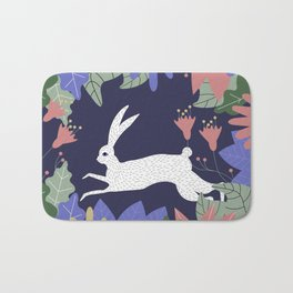 Watership Down Bath Mat