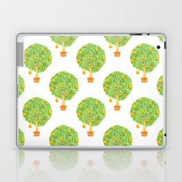 Pear Tree Pattern Laptop & iPad Skin