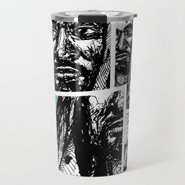 Ghostface Killah Travel Mug