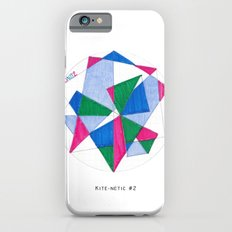 Kite-Netic #2 Slim Case iPhone 6s