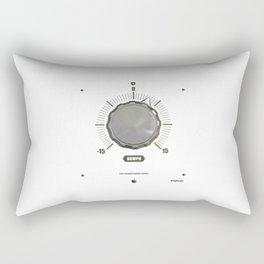 Basiq Knob Art Rectangular Pillow
