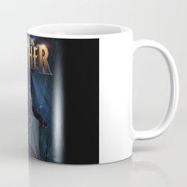 T'Challa , The Black Panther Coffee Mug