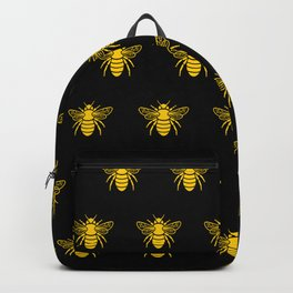 Bee design Backpack