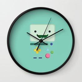 BMO Wall Clock