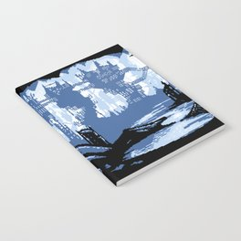 Lost City Notebook