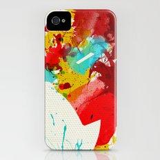 Businessman Slim Case iPhone (4, 4s)