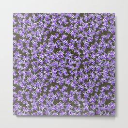 Lilac mood. Metal Print
