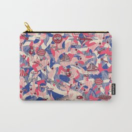 Panarea Carry-All Pouch