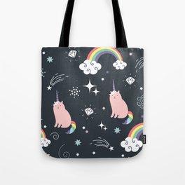 Unicat ♥ Tote Bag