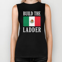 Build The Ladder Biker Tank