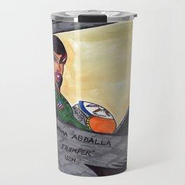 Fatima Travel Mug